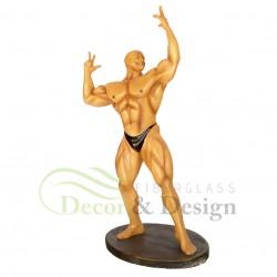Figura dekoracyjna Atleta