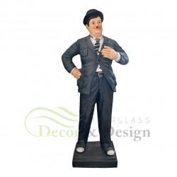Figura dekoracyjna Hardy