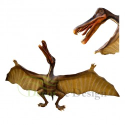 Figura dekoracyjna Dinosaur Cearadactylus