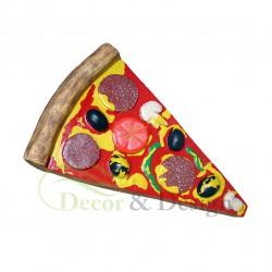 Figura dekoracyjna Pizza