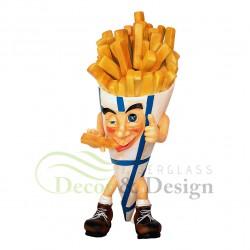 Decorative figure Statue  Chips Igr.