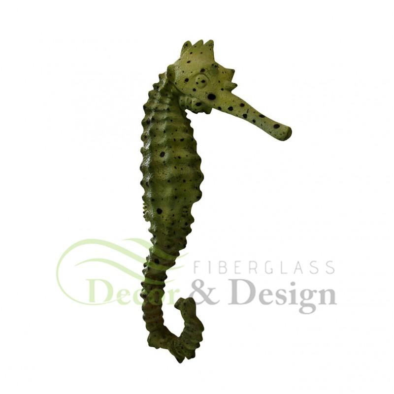Figura Dekoracyjna Konik Morski Fiberglass Decor Design Sp Z O O