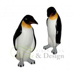 Figura dekoracyjna Penguin big