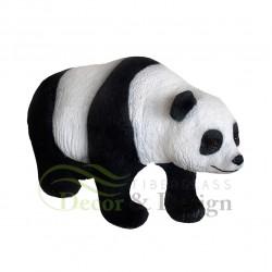 Figura dekoracyjna Miś Panda