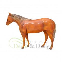 Figura dekoracyjna Koń