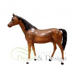 Figura dekoracyjna Koń 2