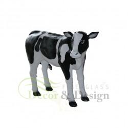 Decorative figure Statue Calf 2