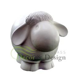 Figura dekoracyjna Owca