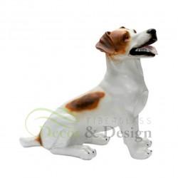 Figura dekoracyjna Terrier