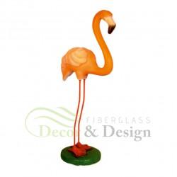 Figura dekoracyjna Flaming