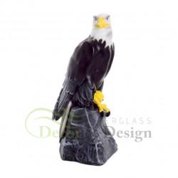 Figura dekoracyjna Flaming Orzeł