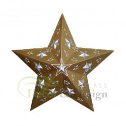 Figura dekoracyjna Gwiazda