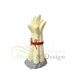 Figura dekoracyjna Szparagi