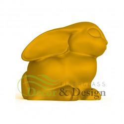 Figura dekoracyjna Zając Wielkanocny M