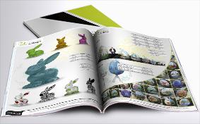 Katalog Makiety Reklamowe - wielkanoc inne