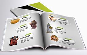 Katalog Makiety Reklamowe - hallooween