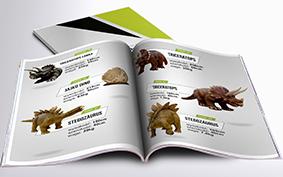 Katalog Makiety Reklamowe - Lody