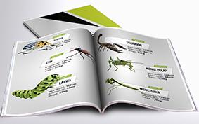 Katalog Makiety Reklamowe - insekt
